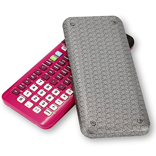 (For TI-84 Plus CE,Hard Slider Case Back Cover for TI-84 Plus CE Graphing Calculator protective Cover, Texas Instruments Ti-84 Plus CE Calculator)