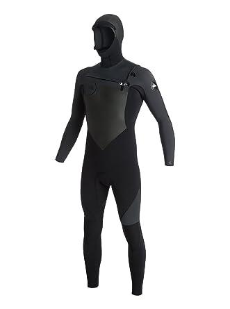 Amazon.com: Quiksilver - Traje de neopreno con capucha y ...