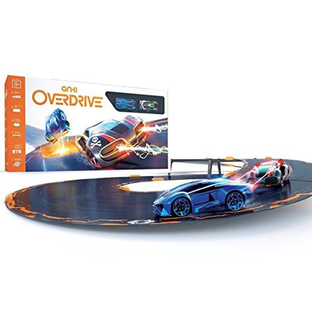 Anki Overdrive スターターキット   B0157Z3I7Y