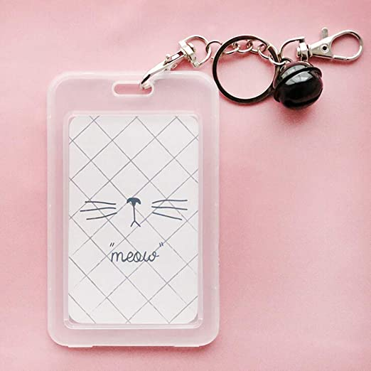 Amazon.com: Juego de tarjetas de identificación para ...