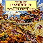 Moving Pictures: Discworld #10 | Terry Pratchett