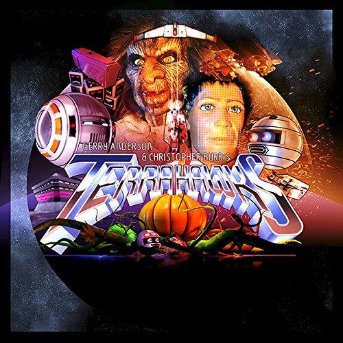 Terrahawks: Volume 1
