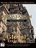 Global Treasures - Prambanan - Java, Indonesia