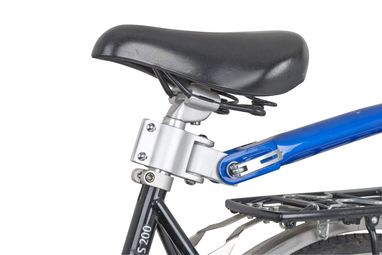 Terrabikes Después de camino Trailer Bike, zusätzliche Kupplung 2222