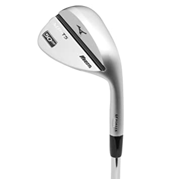 Mizuno MP-T5 White Satin Wedge de Golf, Unisex Adulto ...