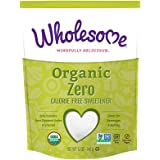 Wholesome Sweeteners Zero Pouch, 12 ounce