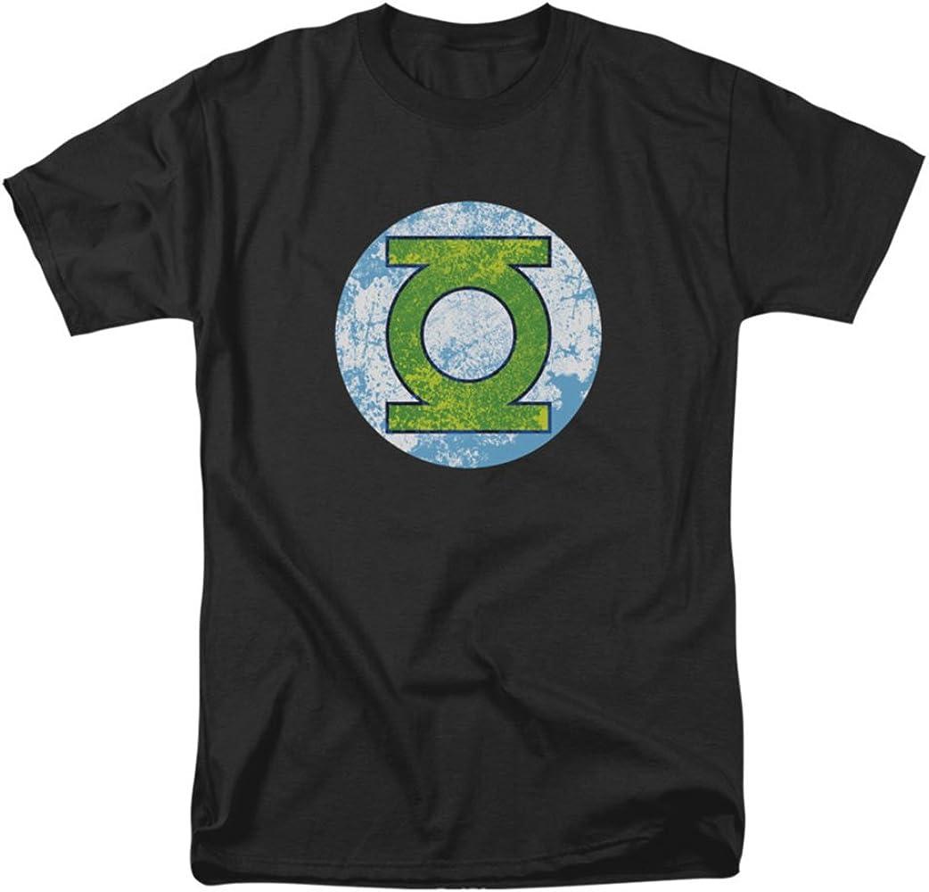 DC Comics GL Neon - Camiseta para adulto: Amazon.es: Ropa y accesorios