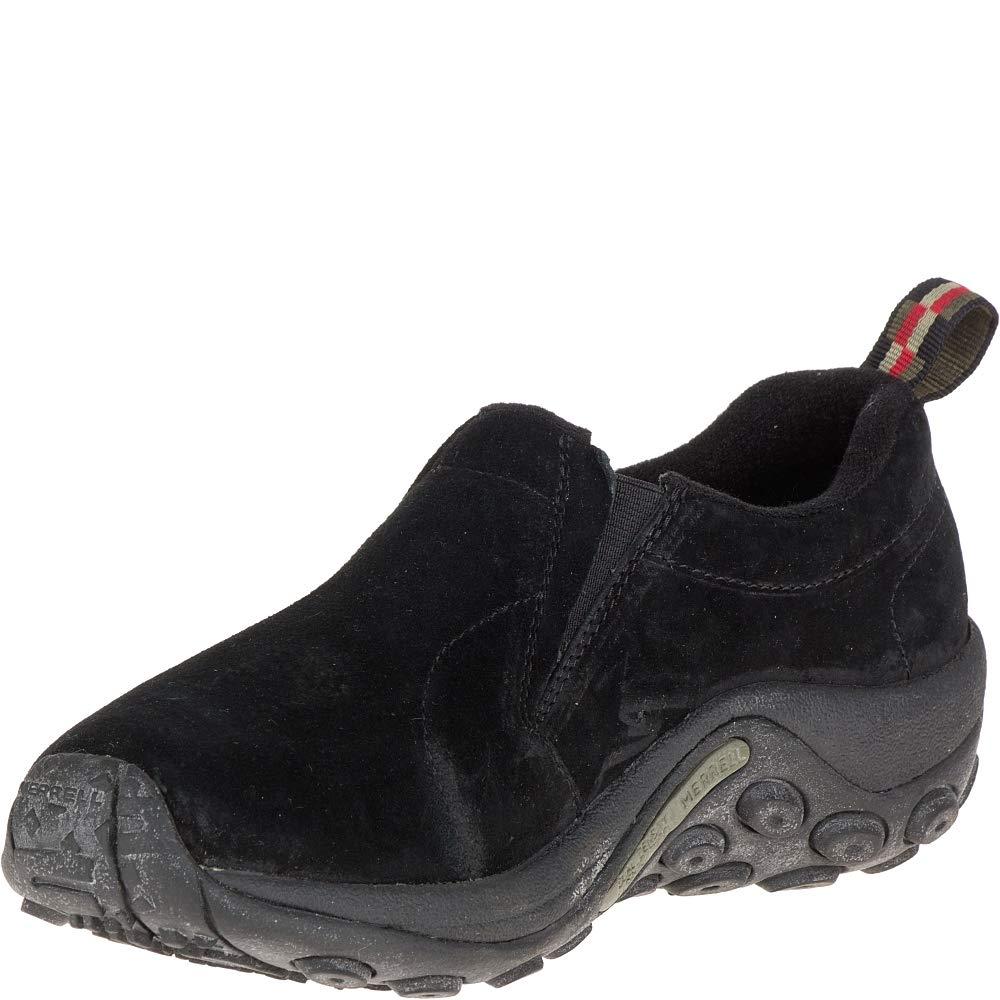Merrell Womens Jungle Moc Waterproof Slip-On Shoe