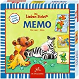 The Friendly Seven Memo Die Lieben Sieben