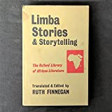 img - for Limba Stories and Story-telling (Oxford Library of African Literature) book / textbook / text book