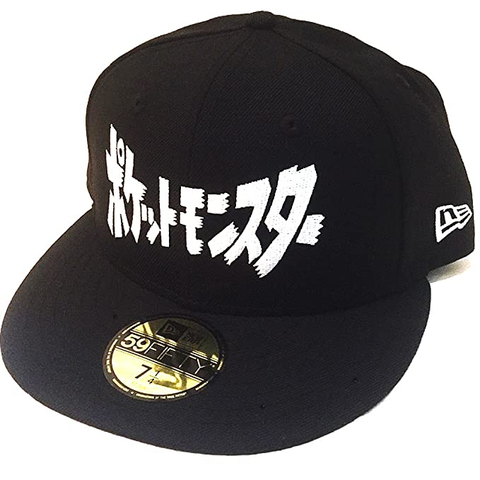 aa95b4ffcb26c6 Amazon.com: New York Yankees Black On Black 59FIFTY Cap/Hat: Clothing