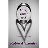 Love, From A to Z (Novella)