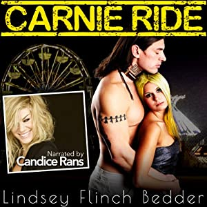 Carnie Ride Audiobook