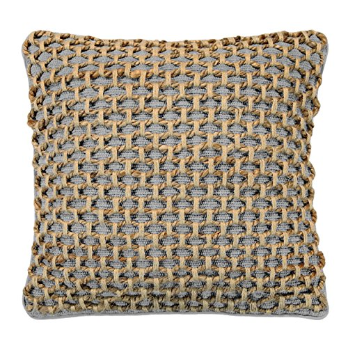 Boho Living Jada Decorative Pillow, Grey Review