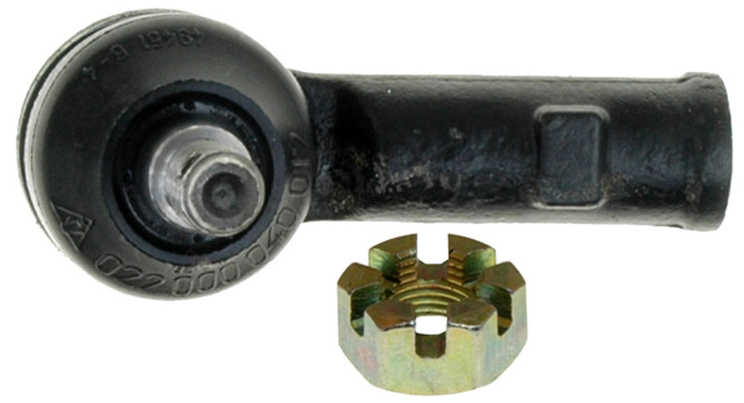 ACDelco 45A0285 Professional Outer Steering Tie Rod End