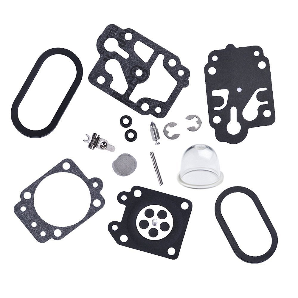 HIPA Kit de reparación para carburador para desbrozadora ...