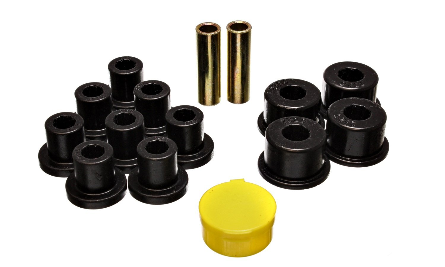 Energy Suspension 10.2101G MGB REAR SPRING BUSHING by Energy Suspension