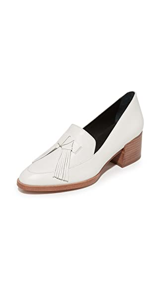 FOOTWEAR - Loafers Rebecca White rFvPKDJsl6