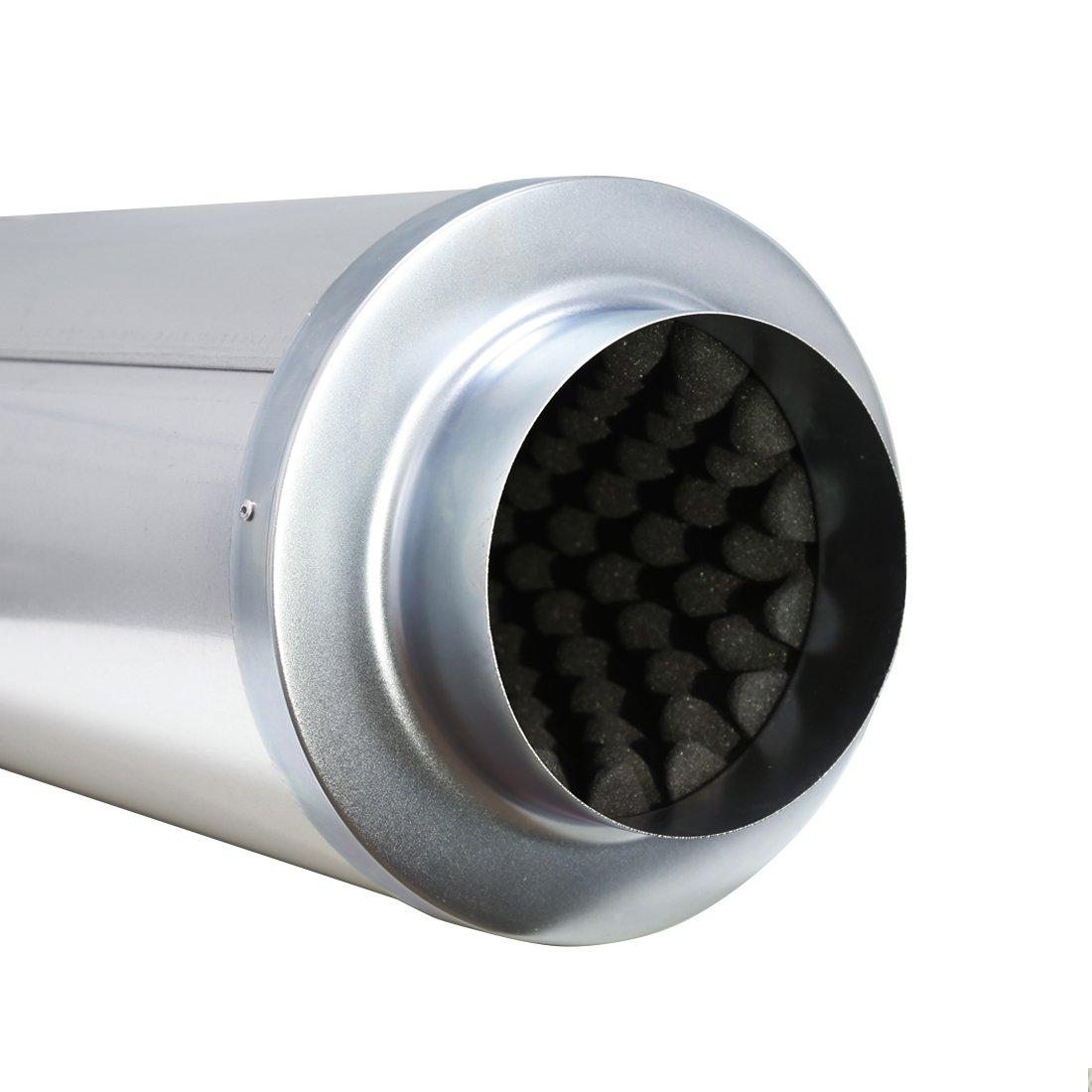 VIVOSUN 4 Inch Prefilter for 4 Carbon Filter