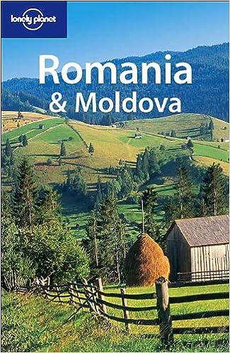Lonely Planet Romania /& Moldova 3rd Ed. 3rd Edition