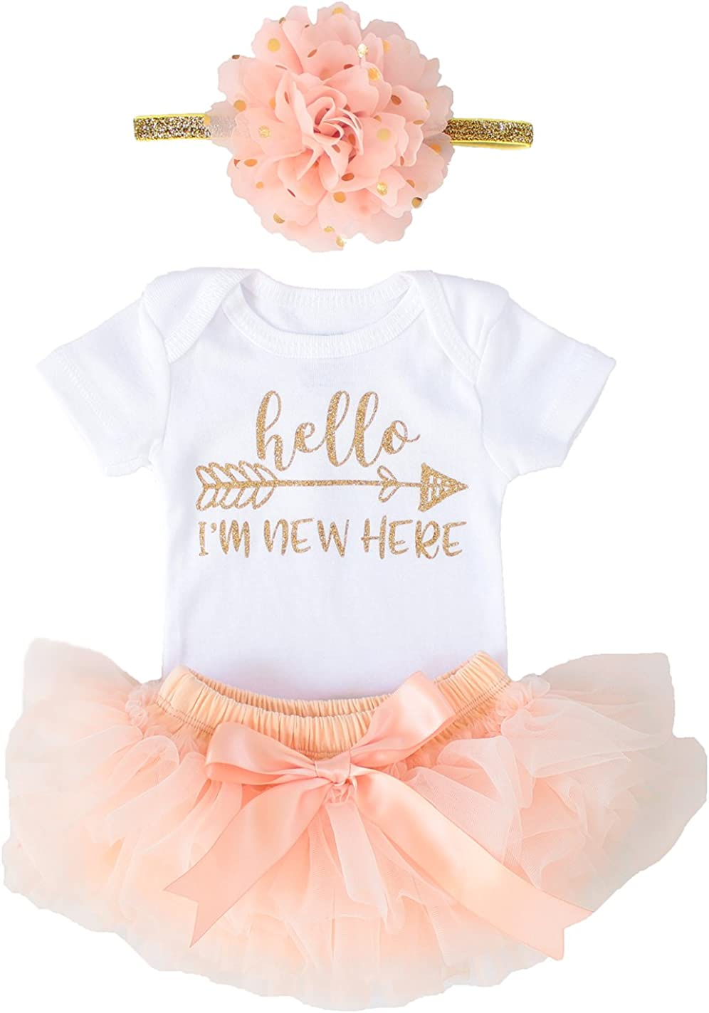 Top 7 Coming Home Outfit Baby Twin Girls
