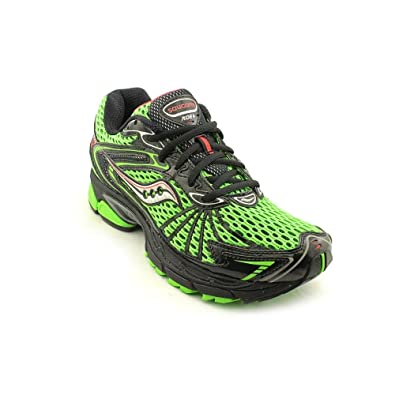 37a715b61e6b Saucony Mens ProGrid Ride 4 Running Shoe - 8.5 Medium