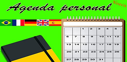 Amazon.com: Agenda personal planner: Appstore for Android