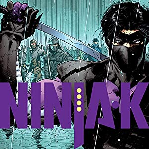 Ninja-K (14 book series) Kindle Edition