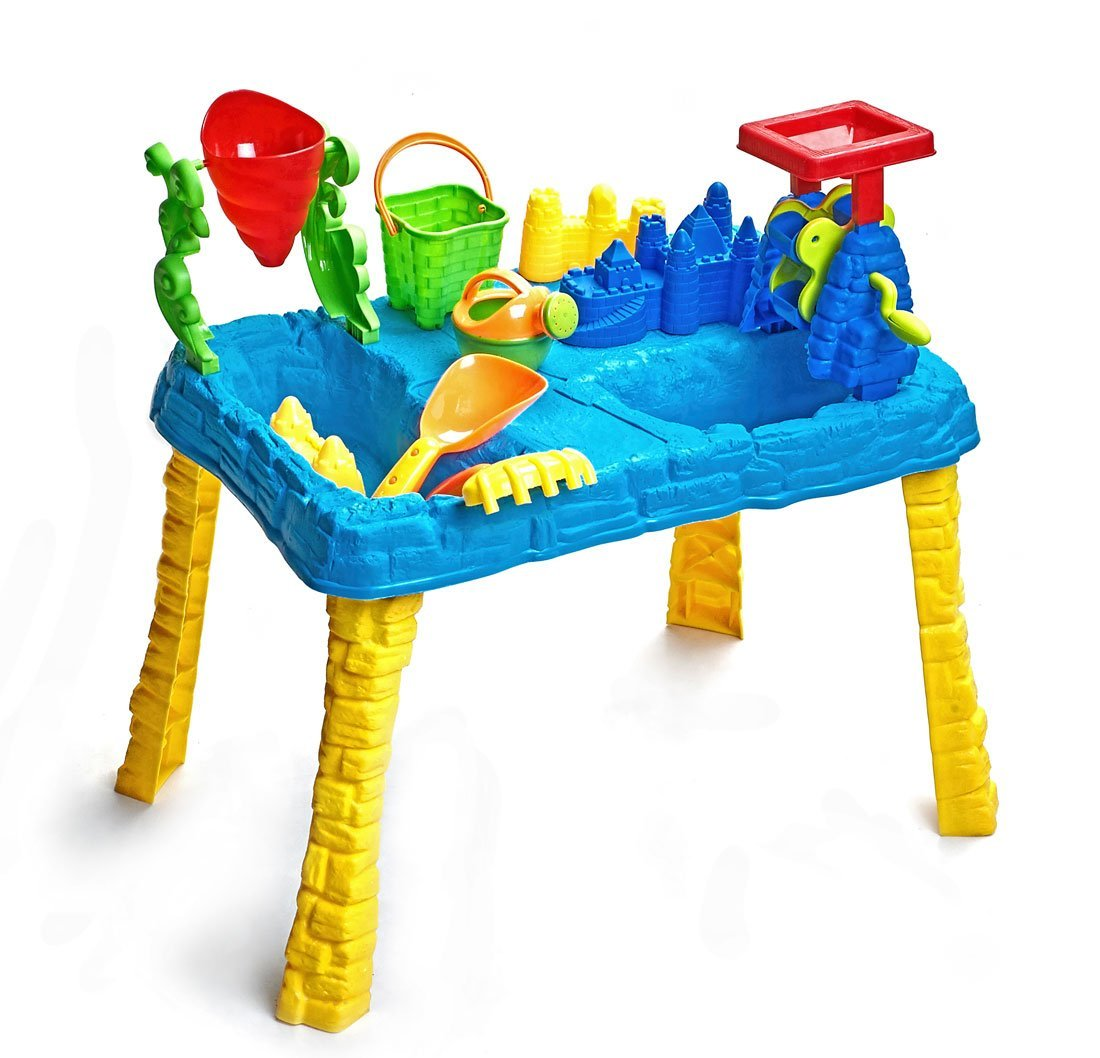 Top 11 Best Water Tables for Kids and Toddlers Reviews in 2021 18