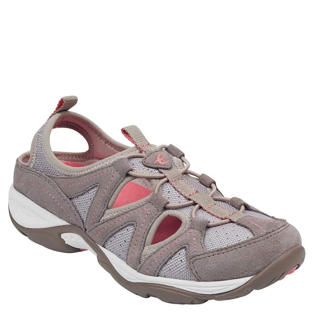 Earthen Walking Shoes Taupe 8.5 W