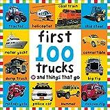 Big Board First 100 Machines (Bright Baby)