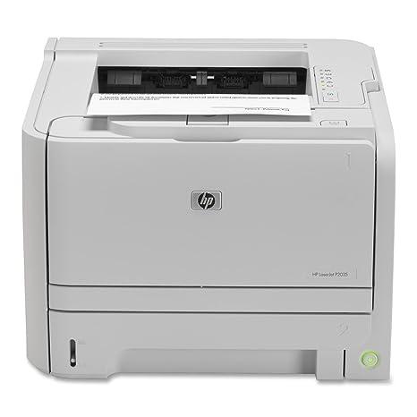 HP LaserJet Impresora HP LaserJet P2035 - Impresora láser ...