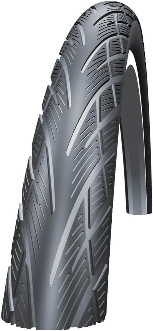 Schwalbe Tyre citizen 47-622 28 x 1,75 K-Guard Wire Reflex Sz with Hose