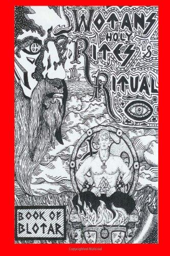 Wotans Holy Rites & Ritual: Book of Blotar: Amazon.es: McVan ...