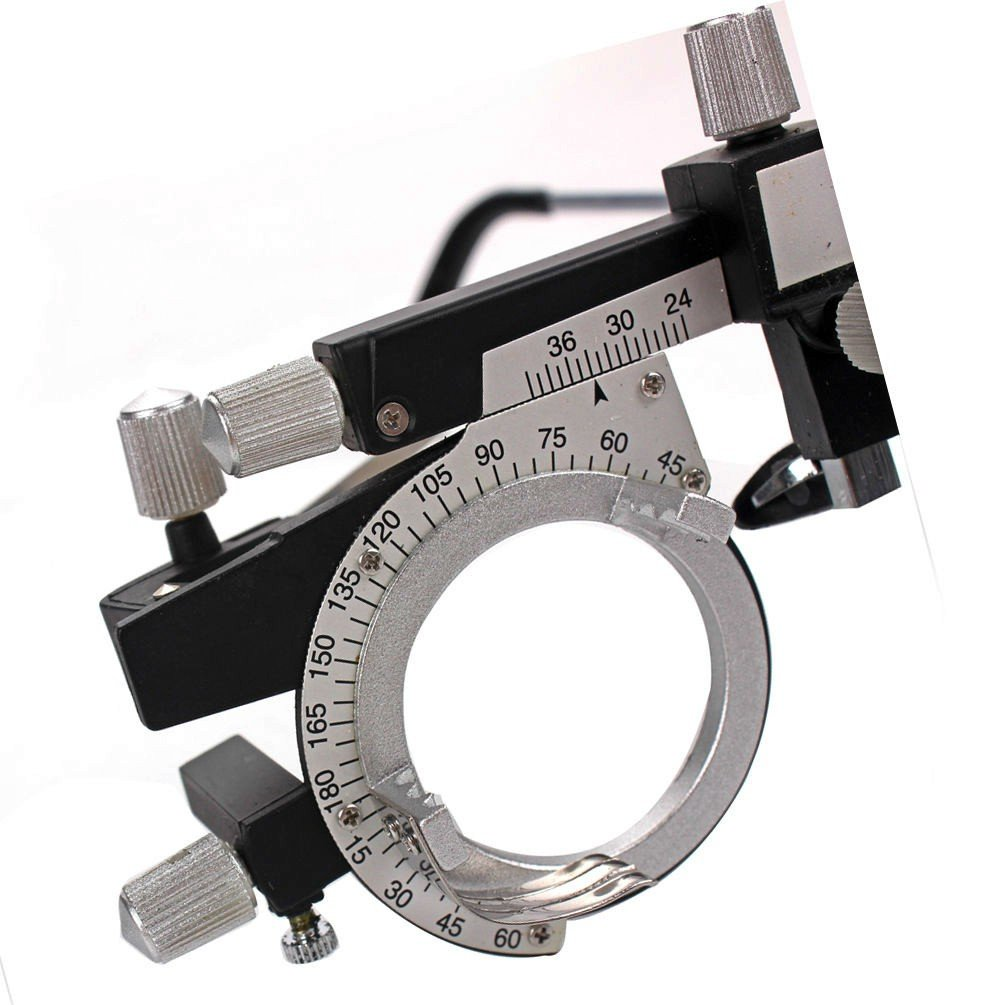 EFK-II Supply Aluminum Titanium Optical Trial Lens Frame Optometry Optician by EFK-II Supply (Image #4)