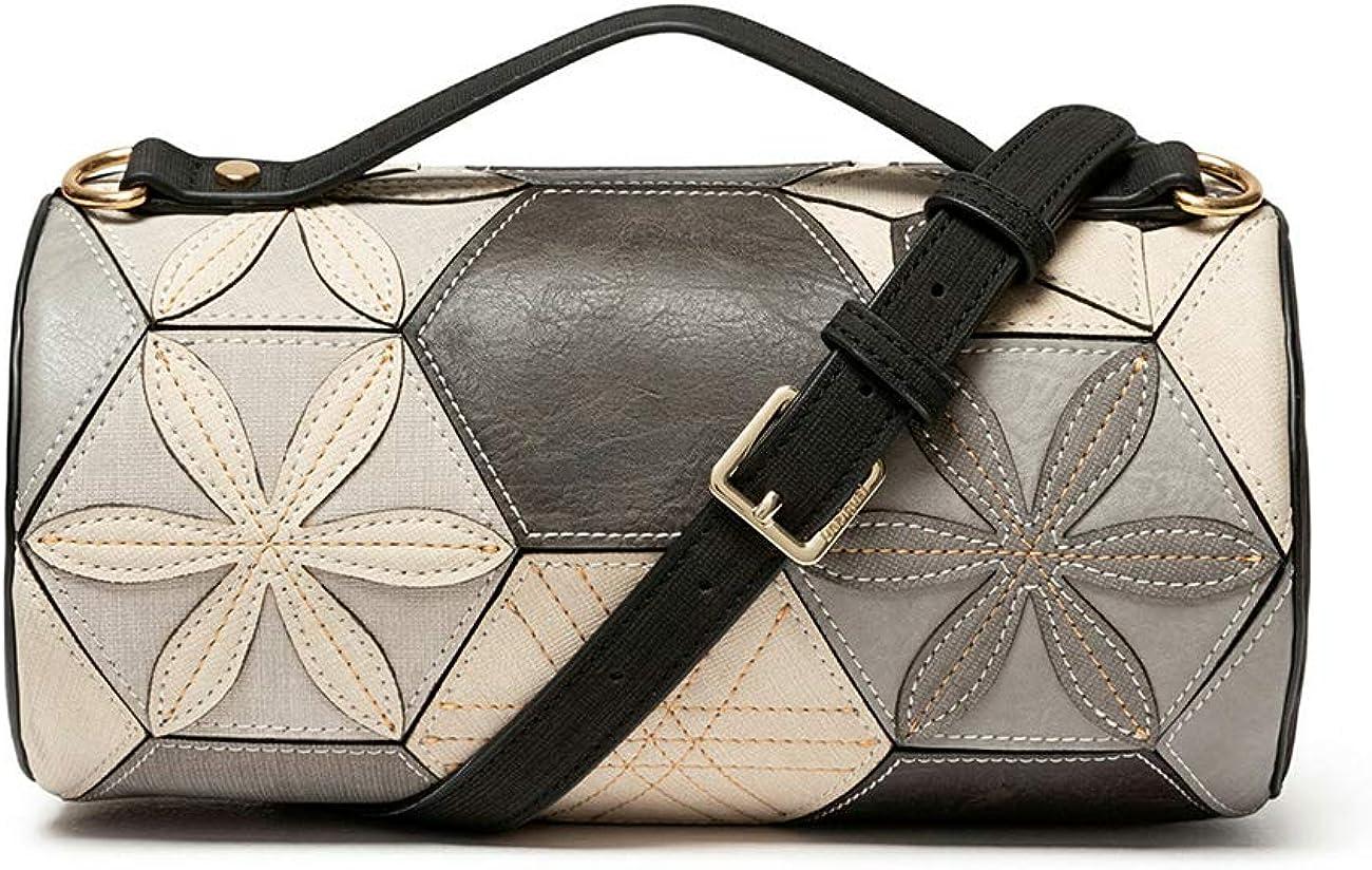 Bolso de hombro de Sint/ético Mujer 15.5x30x31 cm B x H x T Desigual 20SAXPDY2000U