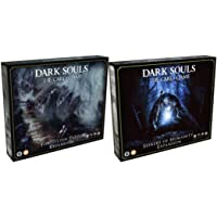 Dark Souls The Card Game Complete Bundle: Base Game, Seekers of Humanity and Forgotten Paths Expansions