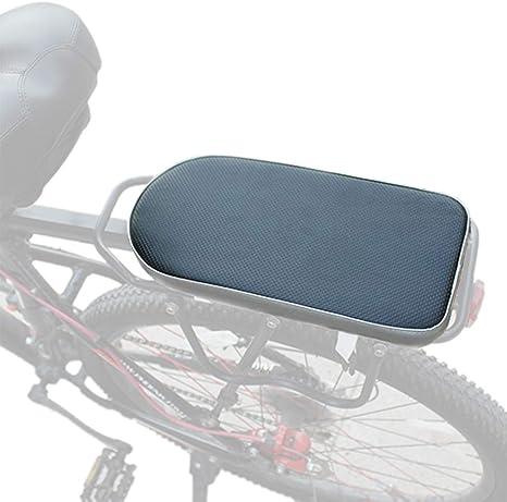 WIKEA Portabebés para Bicicleta - Asiento de bebé/Asiento de niño ...