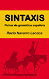 Sintaxis española