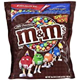 ACCUTECH Candy, M&M's, Plain 56 oz. (3 lbs., 8 oz.)