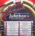 Zoom Karaoke CD+G - Jukebox Series Vo...