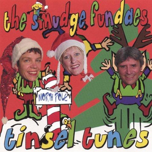 Christmas Wrap (Jolly Old St. Nicholas) - Jolly Wrap