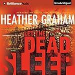 Let the Dead Sleep: Cafferty and Quinn, Book 1   Heather Graham