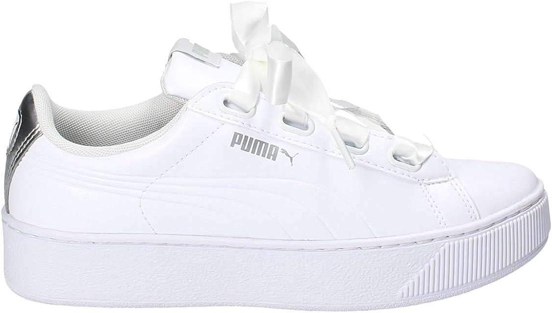 Puma Vikky Platform Ribbon SL