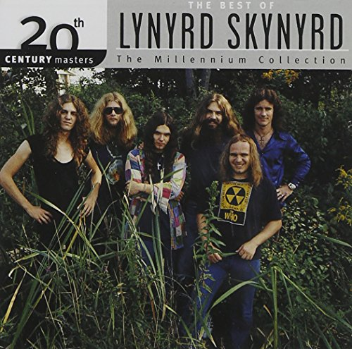 The Best Of Lynyrd Skynyrd: 20th Century Masters (Millennium Collection)