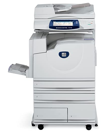 Xerox WorkCentre 7346V_A Multifuncional Laser 45 ppm 1200 x ...