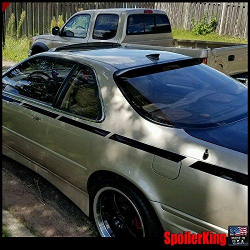 Acura Nsx 1995 For Sale: Acura Legend Spoiler, Spoiler For Acura Legend