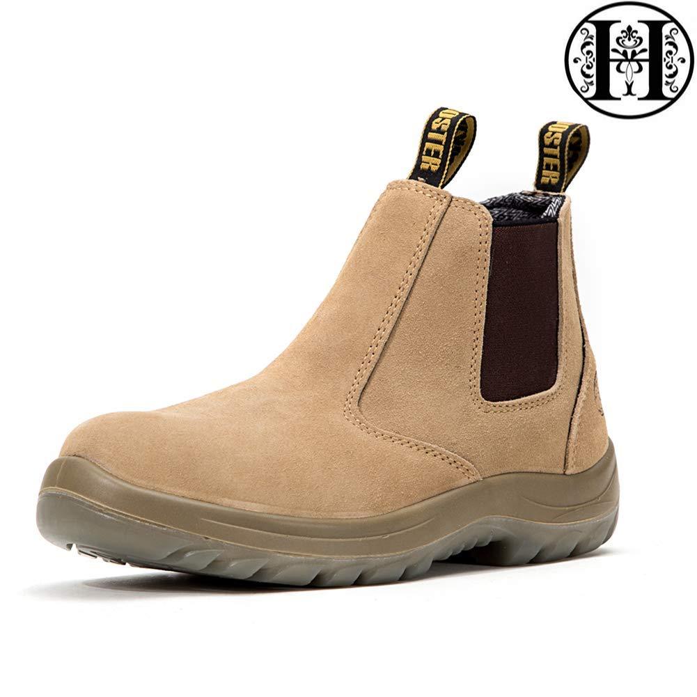 HYLOBATIX Work shoes for Men