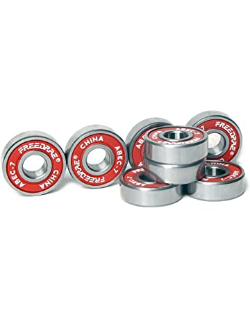 9f9d922ea Freedare ABEC-7 Bearings - Skateboard Bearings