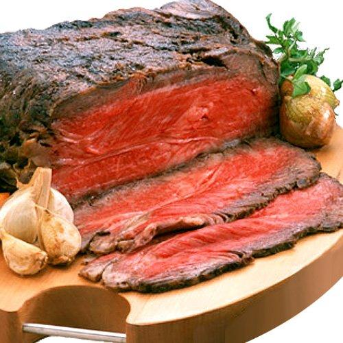 広島県の神石牛のローストビーフ